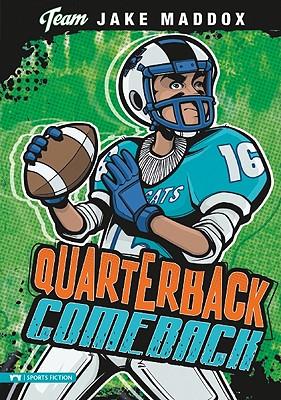Quarterback Comeback By Stevens, Eric/ Tiffany, Sean (ILT)